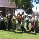 Mittelaltermusik