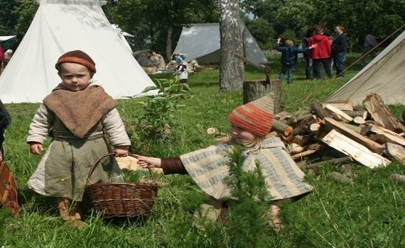 12. Mittelalterfest in Dissen