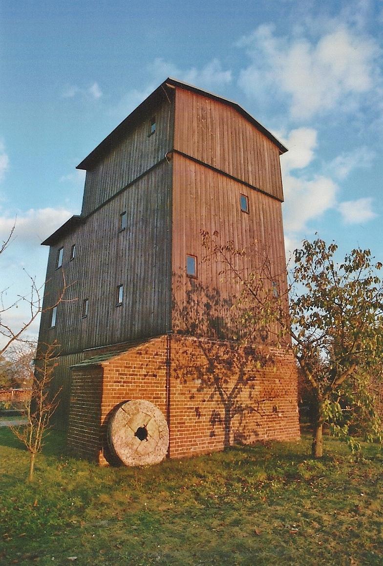 Mühle_Hornow