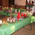 Adventskranzwettbewerb