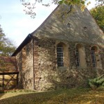 01 Preschen- Kirche