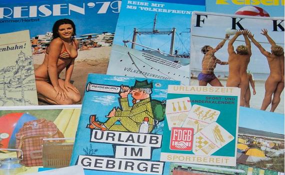 DDR-Urlaub in Senftenberg