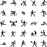 sport_pictogramme